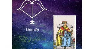 12 Cung Hoàng Đạo Tuần Từ 13/08 Đến 19/08 Năm 2018 Cùng Tarot 16