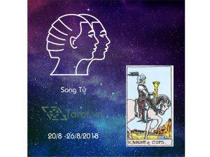 12 Cung Hoàng Đạo Tuần Từ 20/08 Đến 26/08 Năm 2018 Cùng Tarot 9