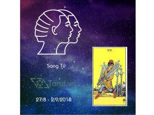 12 Cung Hoàng Đạo Tuần Từ 27/08 Đến 02/09 Năm 2018 Và Lá Tarot 9