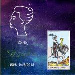 12 Cung Hoàng Đạo Tuần Từ 20/08 Đến 26/08 Năm 2018 Cùng Tarot 1