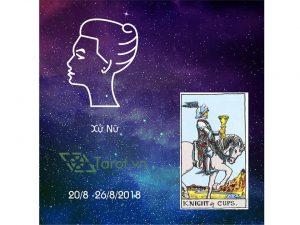 12 Cung Hoàng Đạo Tuần Từ 20/08 Đến 26/08 Năm 2018 Cùng Tarot 12
