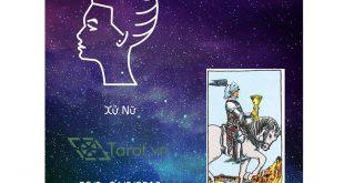 12 Cung Hoàng Đạo Tuần Từ 20/08 Đến 26/08 Năm 2018 Cùng Tarot 15