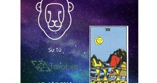 12 Cung Hoàng Đạo Tuần Từ 06/08 Đến 12/08 Năm 2018 Với Lá Tarot 17