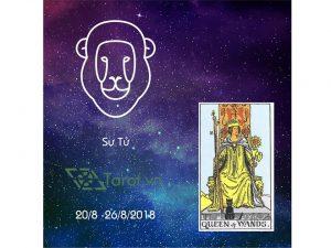 12 Cung Hoàng Đạo Tuần Từ 20/08 Đến 26/08 Năm 2018 Cùng Tarot 10