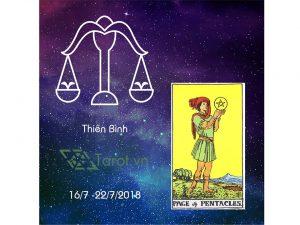 12 Cung Hoàng Đạo Tuần 16/07 Đến 22/07 Năm 2018 Với Tarot 7