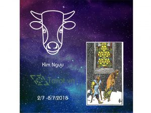 12 Cung Hoàng Đạo Dự Báo Từ 2/7 Đến 08/07 Năm 2018 Và Tarot 3