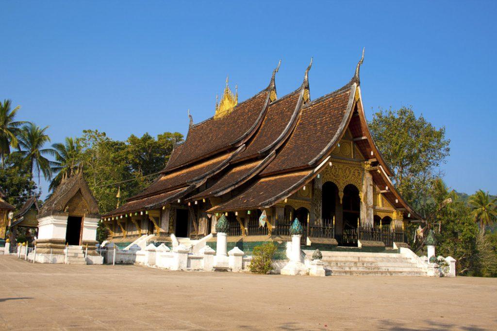 lang Luang Prabang o lao 1024x683 - 12 Điểm Đến Phù Hợp Hoàn Toàn Với 12 Chòm Sao