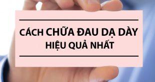 meo chua dau da day mot cach hieu qua nhat 310x165 - Bệnh Đau Dạ Dày - Mẹo Chữa Tại Nhà An Toàn