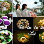 Đến Với Huế Bạn Nên Ăn Những Món Ăn Nào? 10