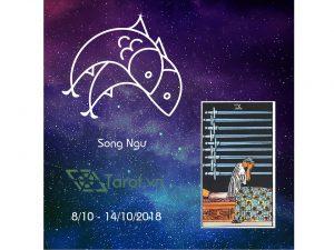 12 Cung Hoàng Đạo Dự Báo Tuần 08/10 Đến 14/10 Năm 2018 8