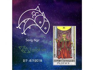 12 Cung Hoàng Đạo Dự Báo Từ 2/7 Đến 08/07 Năm 2018 Và Tarot 12