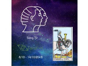 12 Cung Hoàng Đạo Dự Báo Tuần 08/10 Đến 14/10 Năm 2018 9
