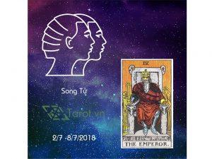 12 Cung Hoàng Đạo Dự Báo Từ 2/7 Đến 08/07 Năm 2018 Và Tarot 2