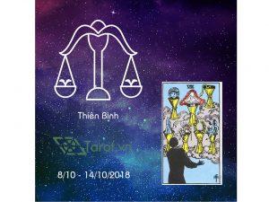 12 Cung Hoàng Đạo Dự Báo Tuần 08/10 Đến 14/10 Năm 2018 11