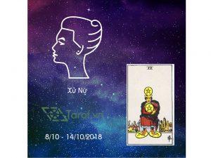 12 Cung Hoàng Đạo Dự Báo Tuần 08/10 Đến 14/10 Năm 2018 12