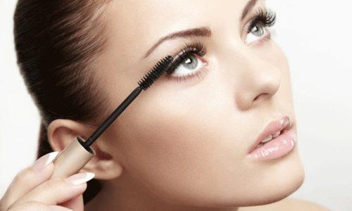 1. Bi quyet dai mi nho mascara - Hướng Dẫn Công Thức Làm Mascara Dưỡng Mi