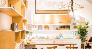 1.1. Mot goc khong gian ben trong cafe chanchamayo 310x165 - Top 5 Quán Cafe Ở Sài Gòn Cho Giới Trẻ Sống Ảo