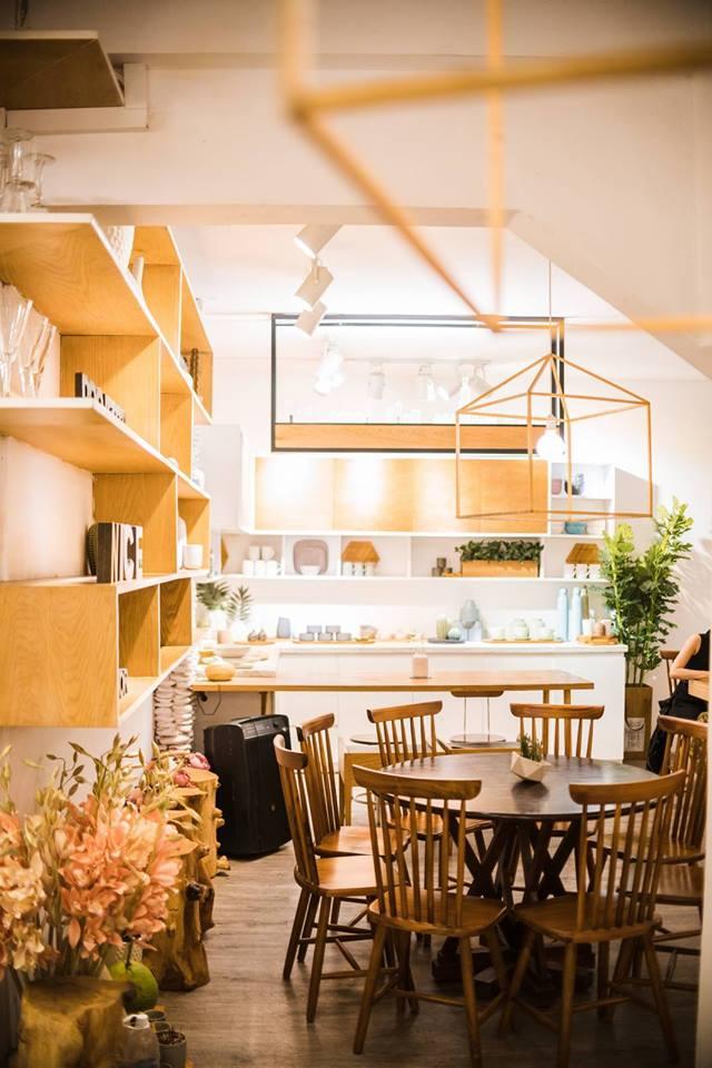 Top 5 Quán Cafe Ở Sài Gòn Cho Giới Trẻ Sống Ảo 1