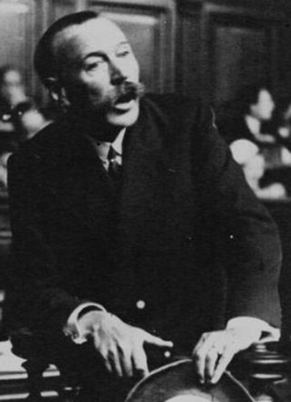 2. Tham tu Marcel Guillaume - Những Thám Tử Ngoài Đời Thực Tài Ba Hơn Cả Conan Và Sherlock Holmes
