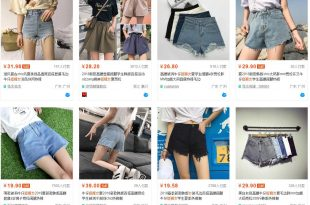 bi quyet order quan short nu chat luong cao 310x205 - Bí Quyết Chọn Shop Săn Hàng Thời Trang Quần Short Nữ
