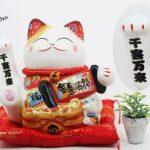 Review Top Mẫu Mèo Thần Tài Vẫy Tay Hot Nhất 14