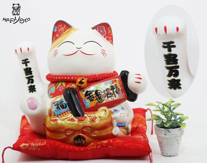 Review Top Mẫu Mèo Thần Tài Vẫy Tay Hot Nhất 1