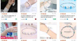 [ Review ] Các Shop Trung Quốc Bán Vòng Tay Nữ Uy Tín 7