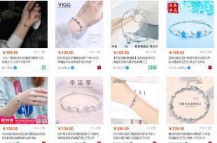 [ Review ] Các Shop Trung Quốc Bán Vòng Tay Nữ Uy Tín 19