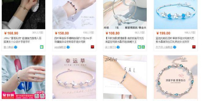 phu kien vong tay nu order o dau chuan xac nhat 660x330 - [ Review ] Các Shop Trung Quốc Bán Vòng Tay Nữ Uy Tín