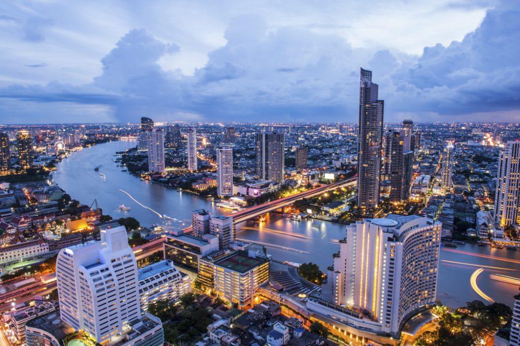 thai lan bangkok 1024x681 - 12 Điểm Đến Phù Hợp Hoàn Toàn Với 12 Chòm Sao
