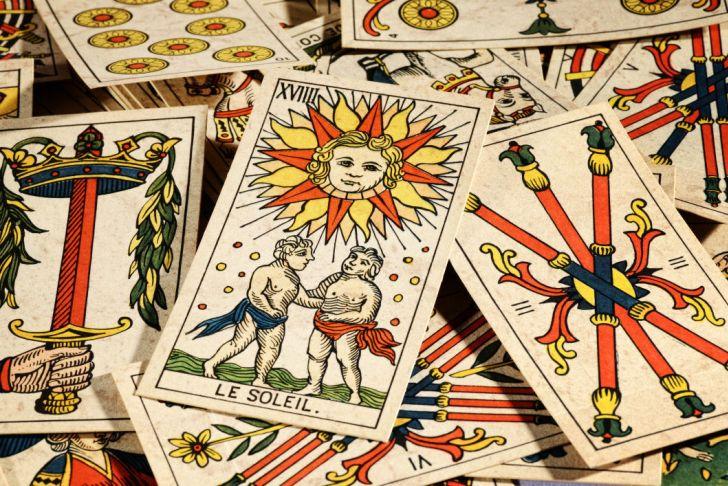 boi tarot co dung khong - Xem Bói Bài Tarot: Tình Yêu - Công Việc - Tài Chính