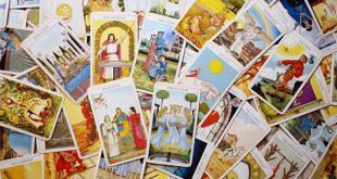 Dạy Học Khóa Tarot Online CHỈNH - CHẤT - CHUẨN 3