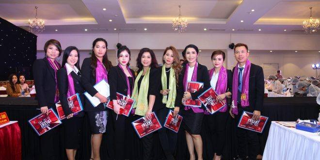Khóa Đào Tạo Học Nối Mi Uy Tín Chuyên Nghiệp TPHCM 12