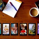 Xem Bói Bài Tarot: Tình Yêu - Công Việc - Tài Chính 2