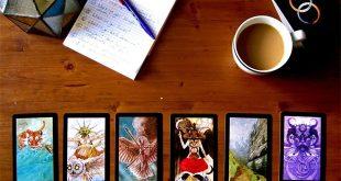 Xem Bói Bài Tarot: Tình Yêu - Công Việc - Tài Chính 13