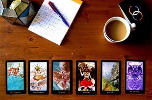 Xem Bói Bài Tarot: Tình Yêu - Công Việc - Tài Chính 17