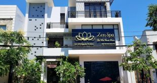 Review Zen Spa Quy Nhơn 8