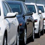 Top 10 ô tô giảm giá mạnh nhất tháng 3/2019