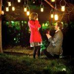 Top 10 ý tưởng cầu hôn thú vị nhất