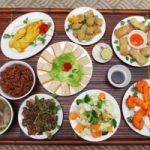 Top 10 Địa chỉ ăn chay ngon, chất lượng nhất tại Cần Thơ