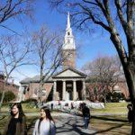 Top 10 đại học tốt nhất Thế Giới theo bảng xếp hạng THE 2019
