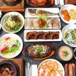 Top 10 địa điểm ăn uống Hà Nội ngon nức tiếng