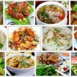Top 10 địa điểm ăn vặt vỉa hè lý tưởng nhất ở Hà Nội