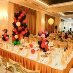 Top 10 địa điểm tổ chức sinh nhật đẹp nhất Hà Nội