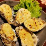 Top 10 địa chỉ ăn hàu pho mai ngon nhất Hà Nội