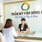 Top 10 địa chỉ chữa mụn trứng cá tốt nhất ở Hà Nội