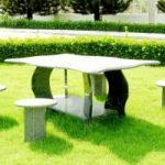 Top 10 địa chỉ cung cấp bàn ghế đá uy tín chất lượng tại TPHCM