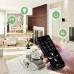 Top 10 địa chỉ cung cấp thiết bị nhà thông minh uy tín nhất Hà Nội