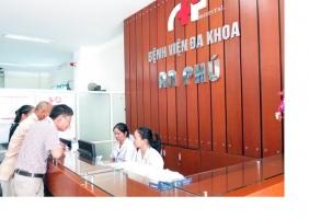 Top 10 địa chỉ khám thai, siêu âm thai tư nhân tốt nhất tại Thái Nguyên