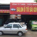 Top 10 địa chỉ mua ô tô cũ uy tín nhất ở thành phố Hồ Chí Minh